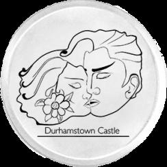 Durhamstown Castle Wedding venue logo