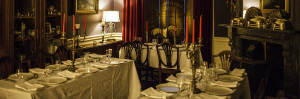 Wedding Reception Durhamstown Castle