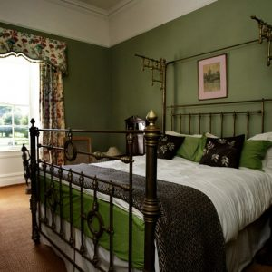 Durhamstown Castle Wedding Accommodation